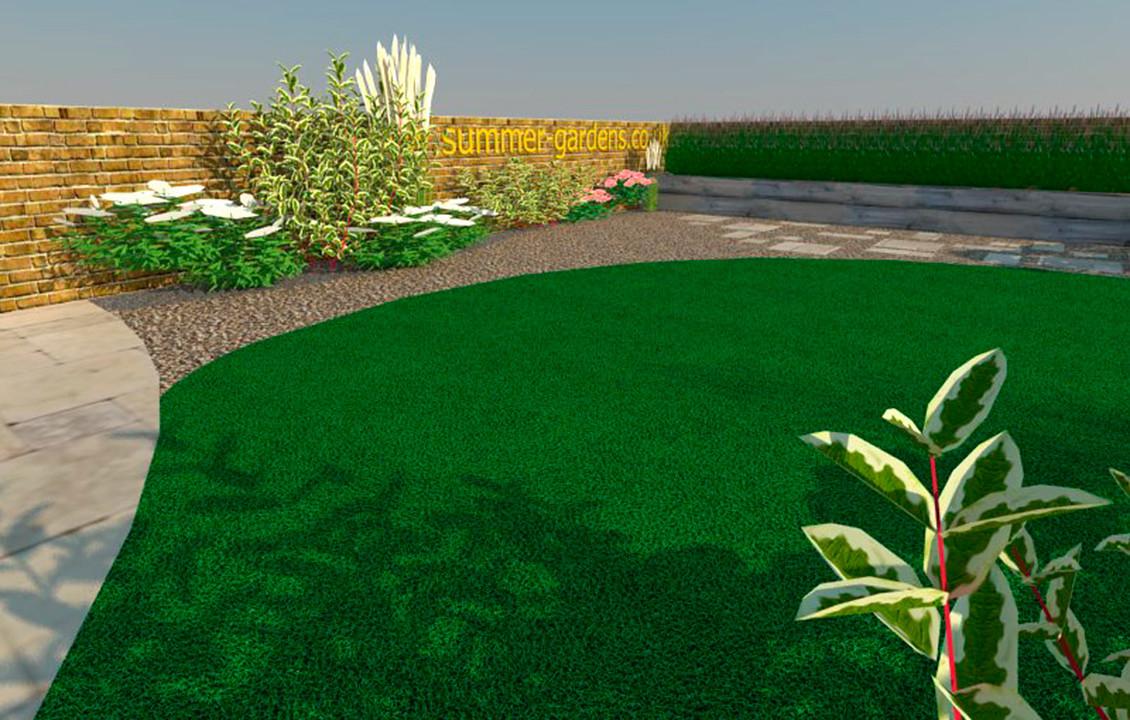 Rhigos Garden Rendering 2
