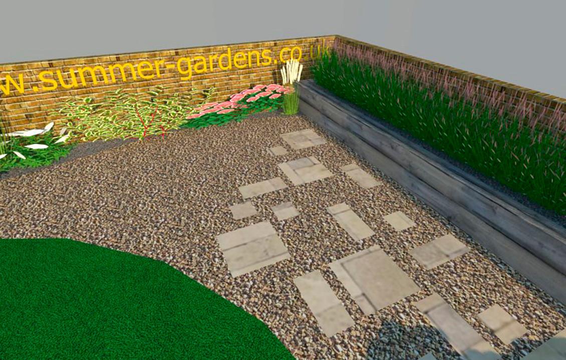 Rhigos Garden Rendering 3